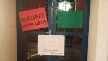 Alunos ocupam prédio da Educação contra cortes (Divulgação/ DCE Unicamp)