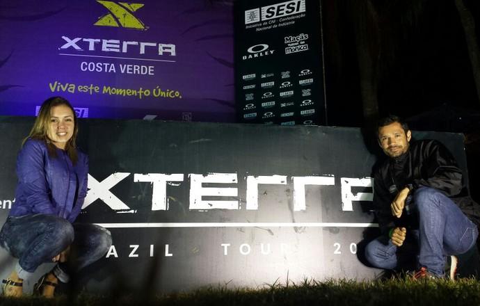 EuAtleta - xterra (Foto: Gustavo Luz)