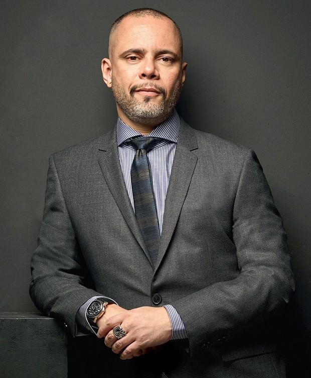 """Ricardo Franca Cruz, diretor de redação da GQ, conduzirá bate-papo sobre """"inovar no estilo casual"""" (Foto: Pedro Dimitrow)"""