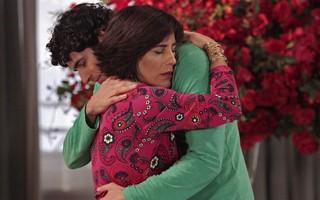 Não perca as emoções do último capítulo (Foto: TV Globo)