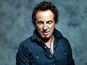 Bruce Springsteen (Foto: Divulgação)