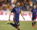 Com dois de Villa e uma assistência de Pirlo, New York City bate Houston