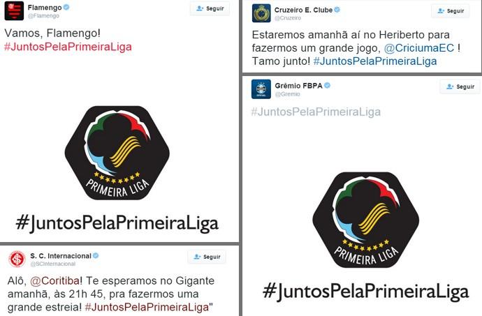 Montagem Twitter Clubes Sul-Minas-Rio