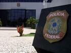 PF prende suspeito de chefiar quadrilha de roubos a Correios no RN