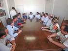 Prefeitura de Araxá assina convênios com órgãos de segurança pública