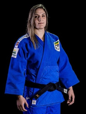 Mayra Aguiar judô (Foto: Márcio Rodrigues/MPIX/CBJ)