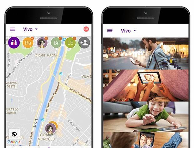 Os participantes dos grupos no aplicativo se mantêm conectados, compartilhando e editando informações (Foto: Divulgação)