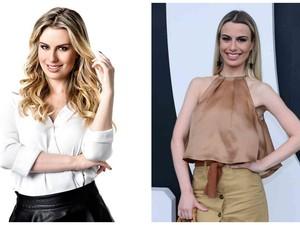 Fernanda Keulla (Foto: Divulgação/Celso Tavares/EGO)