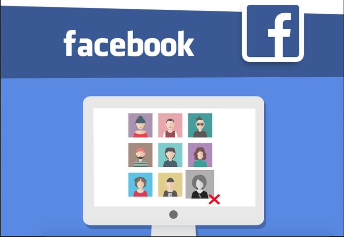 """Livre-se dos """"amigos chatos"""" do Facebook; veja três dicas (Foto: Divulgação/Iinterativa)"""