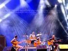 Fest Bossa & Jazz movimenta a Praça Ecológica de Ponta Negra, em Natal