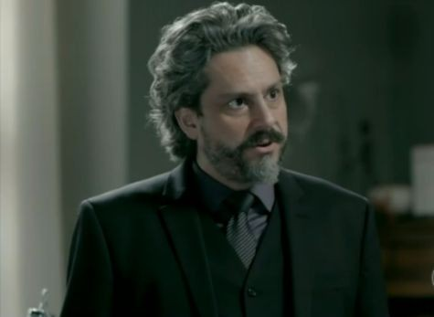 Alexandre Nero, o José Alfredo de 'Império' (Foto: Reprodução)