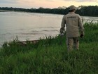 Rio Taraucá atinge 9,27 metros  e segue acima da cota de alerta