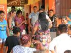 Insatisfeitos com eleição, indígenas fazem funcionário de escola refém