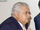 Ex-deputado Pedro Corrêa pede ao STF transferência para Recife