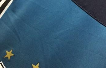 Em sigilo, novo uniforme do Santos é aprovado e deve ser lançado em festa