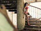 No Paparazzo, Marinalva revela já ter sido vítima de violência doméstica