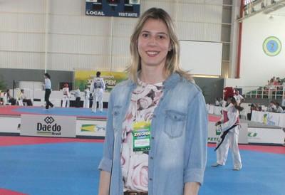 Natália Falavigna (Foto: Marcelo Barone)