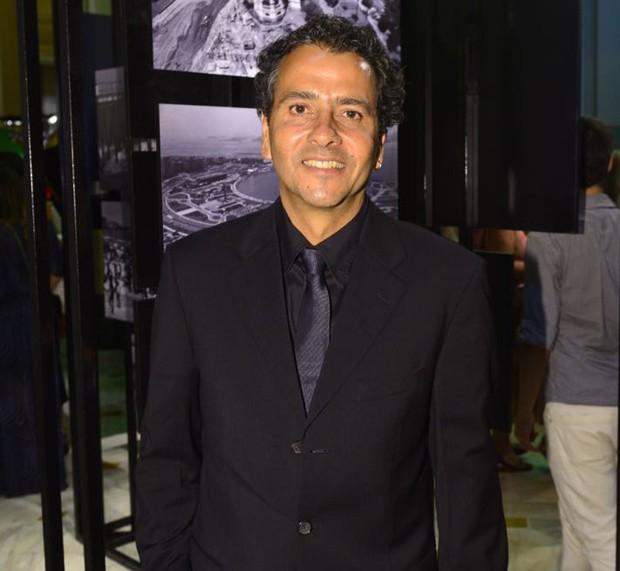 Marcos Palmeira (Foto: Fabio Cordeiro/Ed. Globo)