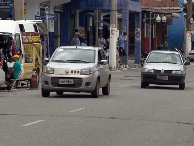 Moradores voltam a sentir tremores de terra em Pouso Alegre (Foto: Reprodução EPTV)