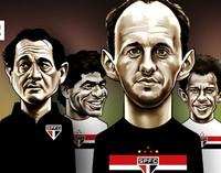 Escale o time ideal com Ceni no Tricolor (infoesporte)