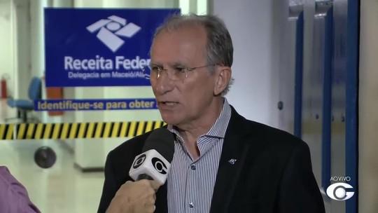 A menos de 6 horas do prazo final, Receita Federal aguarda 11 mil declarações de IR em Alagoas