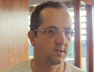Fernando Vanzella (Foto: Cahê Mota / Globoesporte.com)