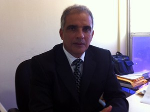 Delegado Ben-Hur afirmou que polícia vai investigar todos os casos (Foto: Fernanda Zauli/G1)
