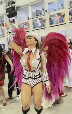 Viviane Araújo (Foto: Manuela Scarpa e Rafael Cusato / Brazil News)