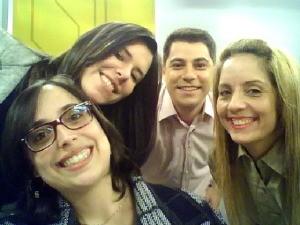 Jovens do Brasil (Foto: TV Globo)