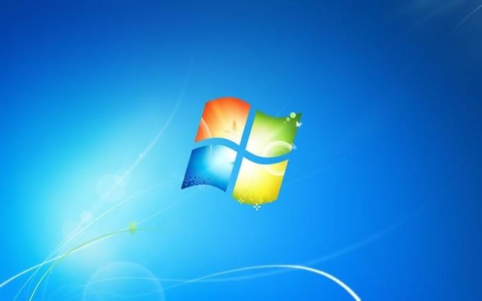 Windows 7 não receberá mais updates de aparência ou desempenho a partir desta terça (13) (Foto: Divulgação)