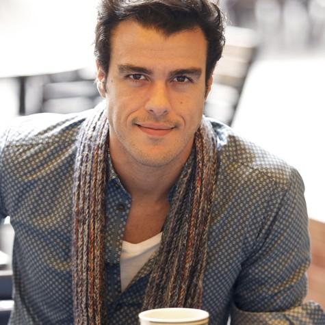 Joaquim Lopes (Foto: Roberto Moreyra)