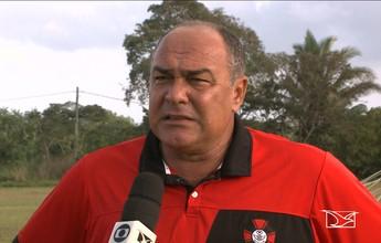 """""""Temos que jogar com inteligência"""", diz Scarpino sobre jogo no Castelão"""