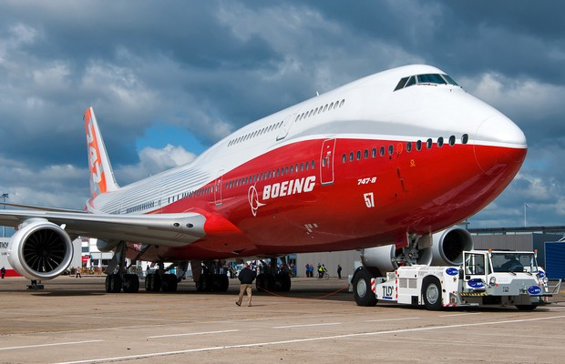 Presidente dos Estados Unidos vai ganhar um novo avião oficial