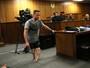 Família de Pistorius denuncia extorsão e ameaça de estupro em mensagens