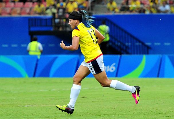 Raquel (Foto:  Bruno Zanardo / Getty Images)