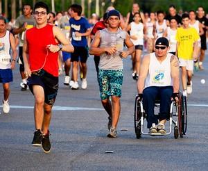 Corrida 9 de Julho (Foto: Divulgação)
