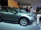 Jaguar Land Rover oferece vagas de emprego para fábrica de Itatiaia, RJ