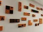 Bienal Internacional de Curitiba reúne obras de 150 artistas do mundo todo