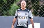 Marcelo Oliveira herda bom legado de Aguirre para duelo com o Grêmio (Bruno Cantini / Atlético-MG)