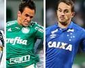 De volta ao Rio, Lucas mira recomeço no Flu após ano irregular no Cruzeiro