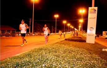 Veja regulamento da primeira edição da 10km Night Run em Uberaba