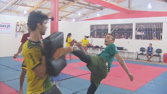 Estaca zero: Venilton inicia treinos de olho na Olimpíada de Tóquio em 2020