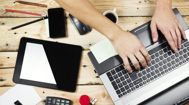 computador; produtividade (Foto: ThinkStock)