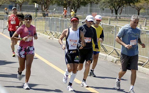 Corrida Ultramaratona Bruno Christ (Foto: Divulgação / MEP)