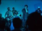 Jingle Hell reúne DJs no Café com Arte, em Belém