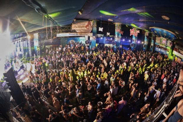 Baile da Favorita (Foto: Jackson Martins/Flash To Rec)