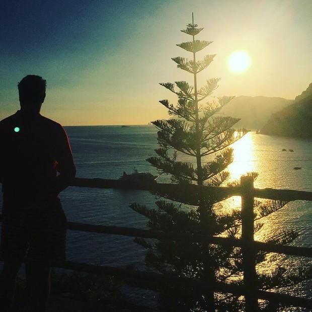 Fábio Assunção  (Foto: Reprodução / Instagram)