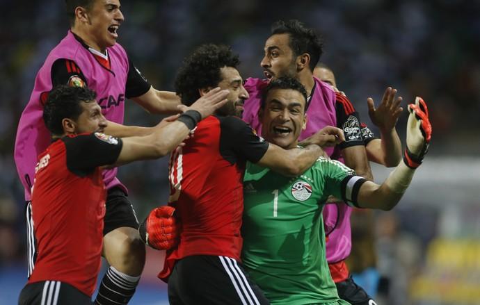 Essam El Hadary Burkina Faso x Egito (Foto  Amr Abdallah Dalsh Reuters) b788a66819a86