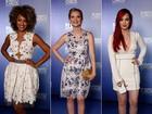 Top 8: famosas lançam tendências de moda em noite de especial com o Rei