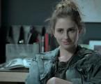 Carol Duarte (Ivana) em cena de 'A força do querer'   Reprodução